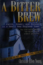 a bitter brew