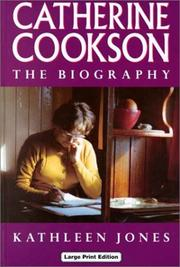 catherine cookson the biography