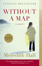 Without a map : a memoir