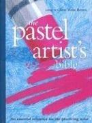 The pastel artist