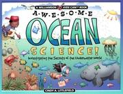 Awesome ocean science! : investigating the secrets of the underwater world