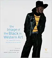 The image of the Black in western art. V, part 2 The twentieth century : the rise of black artists